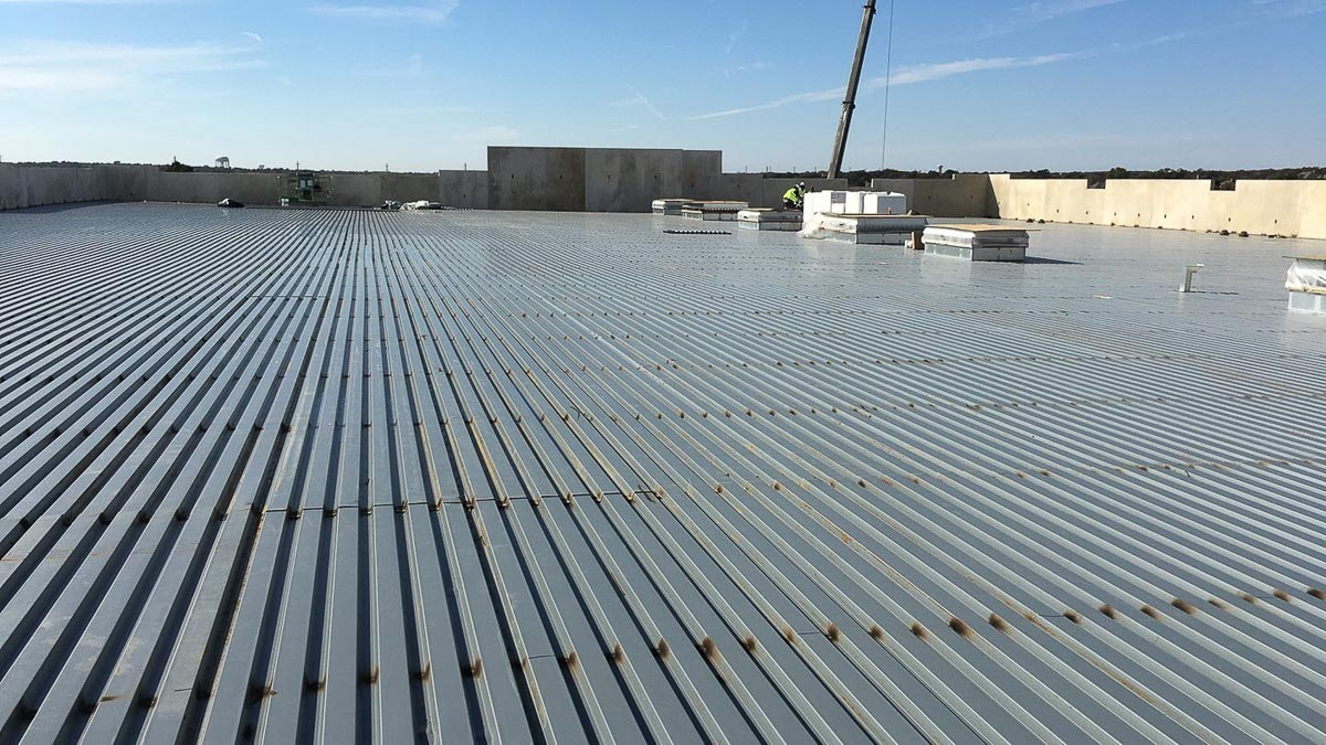 Green Roofing Construction Serving Dallas Texas Surrounding Areas